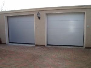 Garagen Tor 1