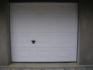 Garagen Tor 5