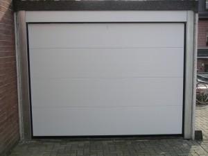 Garagen Tor 4