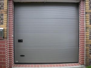 Garagen Tor 3
